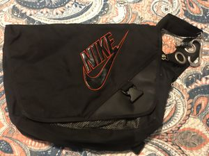 Nike messenger laptop bag for Sale in Norwalk, CA