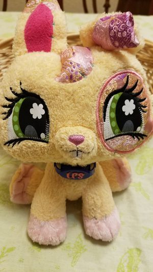Littlest Pet Shop plushie for Sale in Lacey, WA