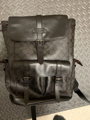 Coach Backpack for Sale in North Olmsted, OH