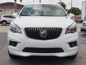 2017 BUICK ENVISION ESSENCE for Sale in Hialeah, FL