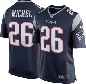 Sony Michel New England Patriots Jerseys for Sale in Dedham, MA