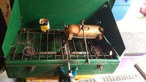 Coleman 426B 3 Burner Stove for Sale in Kent, WA