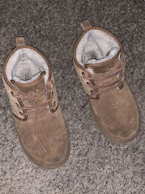 Uggs men size 10 for Sale in Aurora, CO