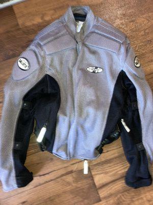 Motorcycle Gear Protection Air Jacket Joe Rocket for Sale in San Diego, CA