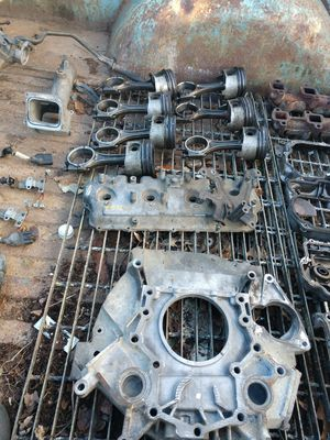 Chevy Silverado 3500 good used motor parts for Sale in Brooklyn Park, MD