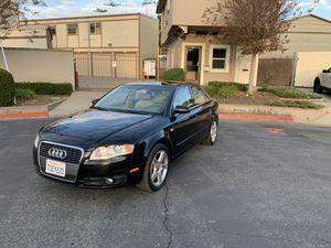 2007 Audi A4 for Sale in Moraga, CA