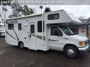 Class C Motorhome 2008 Four Winds Majestic 25ft for Sale in Lakeside, CA