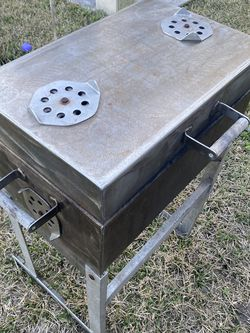 Bar B Q Pit for Sale in Houston,  TX