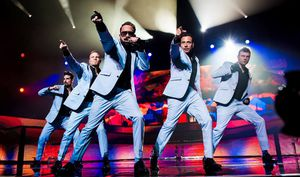 Backstreet Boys @ Capital One Arena Tickets - July 12, 2019 for Sale in NO POTOMAC, MD