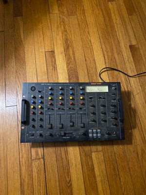 Optimus Sam-1750. 4channel sound mixer for Sale in Quincy, MA