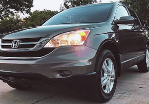 GREY HONDA CRV 2010 STEREO BABAY SAFE FOR SALE for Sale in Los Angeles, CA