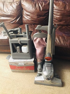 Kirby Sentria Vacuum Cleaner for Sale in Tacoma, WA