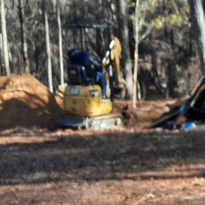 Mini Excavator for Sale in Columbia, SC