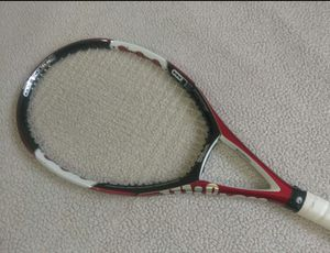 Wilson nCode Tennis Racket, Head 98 Strung & Ready for Sale in New Canaan, CT