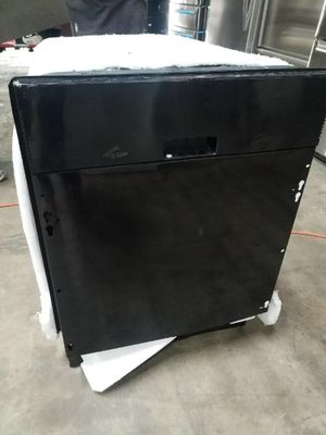 BLACK KITCHENAID📦DISHWASHER IN PANEL READY WITH STAINLESS TUB. for Sale in Placentia, CA