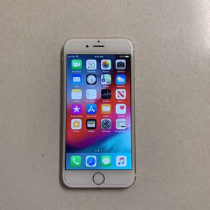 IPhone 6 unlocked 16gb great condition for all carriers for Sale in Arlington, TX