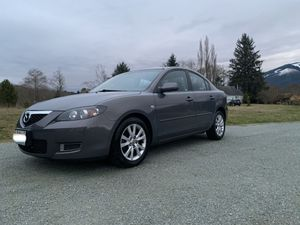2007 Mazda3 for Sale in Sedro-Woolley, WA