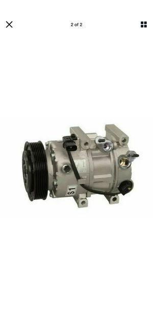 A/C Compressor fits Hyundai Sonata 2011-2014 Kia Optima 2011 L4 2.0L 178317 for Sale in Arlington, VA
