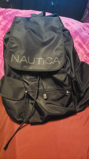 Nautica Waterproof backpack for Sale in Los Angeles, CA