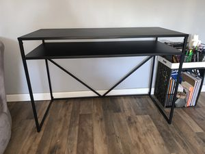 New desk from target for Sale in Fresno, CA