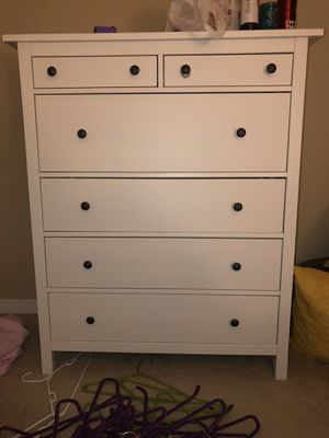 Ikea dresser for Sale in Moseley, VA