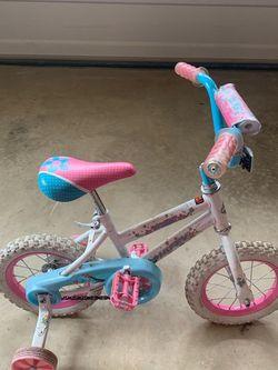 "Huffy Seastar 12"" Girls Bicycle for Sale in Ashburn,  VA"