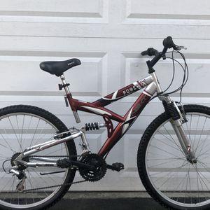 Bike Full Suspension NEXT 26 for Sale in Everett, WA