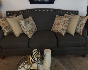 Beautiful Sofa - Cash Only for Sale in Detroit, MI