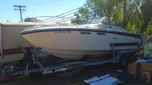 Searay srv240 weekender for Sale in Lakeside, CA