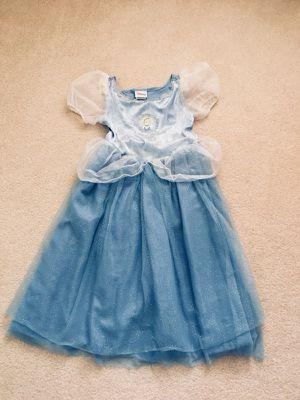 Halloween Disney Cinderella Costume (6-9year olds) for Sale in Oakton, VA