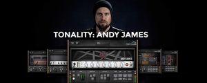 Stl Tonality Andy James (Windows, Mac) for Sale in San Antonio, TX