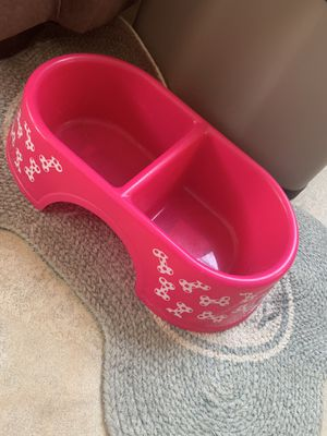 Dog Bowl for Sale in Palmdale, CA