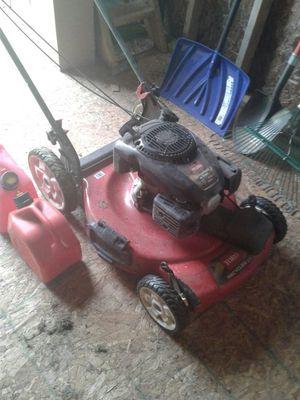 TORO recycler 22 M lawn mower for Sale in Howell, MI