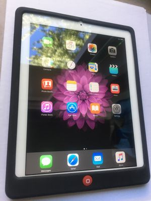 Apple iPad -2 ICloud Unlocked for Sale in Norwalk, CA