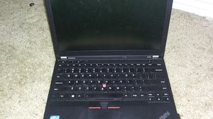 Lenovo think pad laptop for Sale in Fort Worth, TX