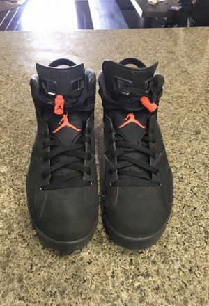 Air Jordan retro infrared 6's for Sale in Los Angeles, CA
