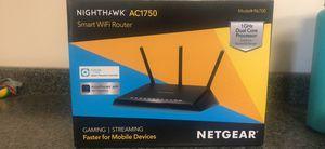 NETGEAR Nighthawk Smart WiFi Router for Sale in Groveland, FL