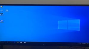 LG 34UM67-P computer monitor for Sale in Tacoma, WA