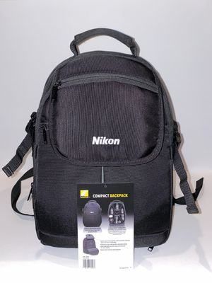 Nikon Camera Backpack for Sale in Nesconset, NY