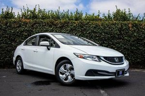 2014 HONDA CIVIC for Sale in Bellflower, CA