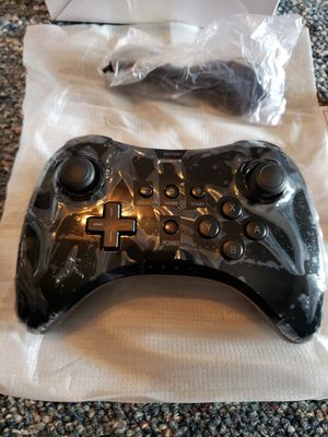 Pro Wireless Controller For W. U. for Sale in Columbus, OH
