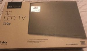 """Insignia 32"""" tv for Sale in Round Rock, TX"""