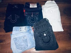 True Religion Jeans for Sale in West Allis, WI