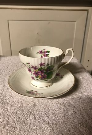 Tea cup for Sale in Vacaville, CA