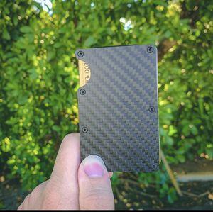 FeelCarbon Slim Wallet for Sale in Falls Church, VA
