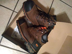 Timberland Boondock water proof 6inch SIZE 9 for Sale in Columbus, OH