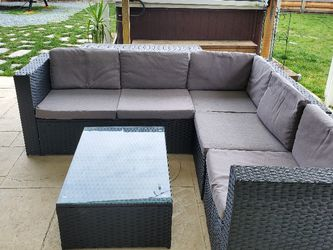 Patio Sectional for Sale in Graham,  WA