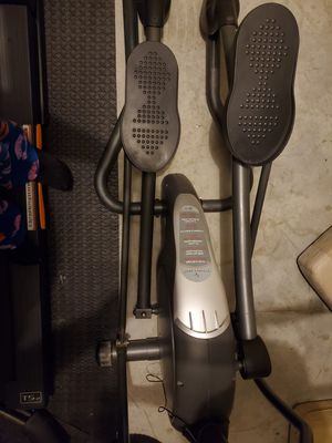 Treadmill and Elliptical $300 for Sale in Palm Bay, FL