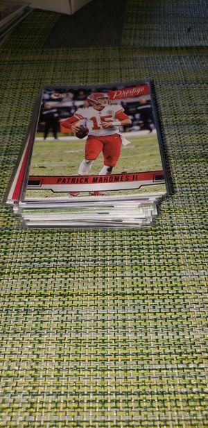 Football card Qb lot for Sale in San Diego, CA