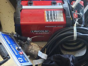 Lincoln Electric welder for Sale in Lawrenceville, GA